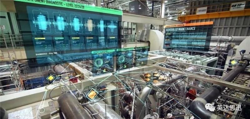 MES制造执行系统提供一个协同工作的环境